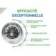 Les différentes efficacités d'Eficalk pour traiter le calcaire