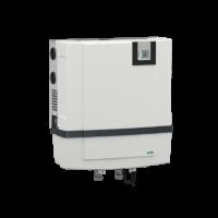 Wilo-RAIN3-24 EM est un gestionnaire de récupération d'eau de pluie