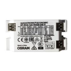 Ballast électronique pour lampe UV de 5 à 16 W