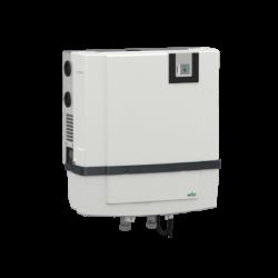 Wilo-RAIN3-25 EM le gestionnaire de récupération d'eau de pluie