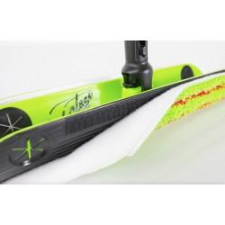 Support U-clean Delta 35 cm pour bandeaux microfibre et serpillières