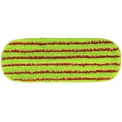 Bandeau microfibre tri-compositions pour support U-Clean Delta