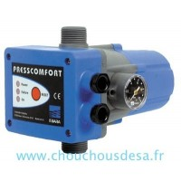Pressostat PRESS CONFORT EBARA