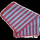 Carré microfibre EMR Concept Microfibre double textures