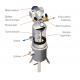 Fonctionnement du filtre automatique à sédiments AG1Filtre AG300 Hectron
