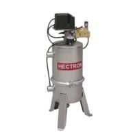 Filtre automatique à sédiments AG100 Hectron