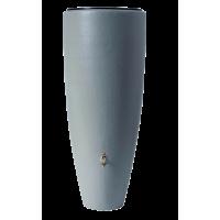 Réservoir 2en1 300 L Garantia gris pour la récupération d'eau de pluie