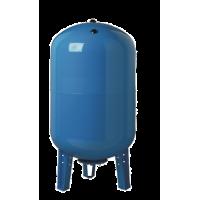 Les ballons ou réservoirs verticals à vessie Calpeda pression de service 10 Bar