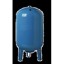 Ballon réservoir vertical à vessie Calpeda de 50 à 500 L, P S 16 bar