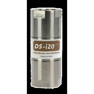 Désemboueur DS-i20 Drag'eau pour système de chauffage ou climatisation