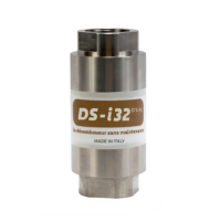 Désemboueur DS-i32 Drag'eau pour système de chauffage ou climatisation