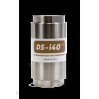 Désemboueur DS-i40 Drag'eau pour circuits de chauffage ou de climatisation