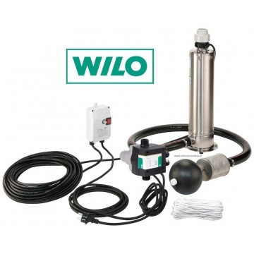 Pompe Wilo forage et puits SUB TWI 5 SE 304