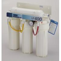 Purificateur d'eau du robinet par ultrafiltration Cintroclear UF 400