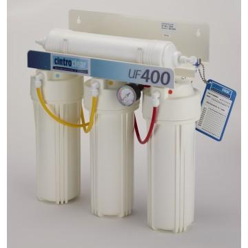 Cintroclear UF 400 purificateur d'eau du robinet par ultrafiltration